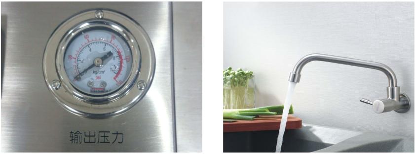 管洁净水管清洗机使用教程
