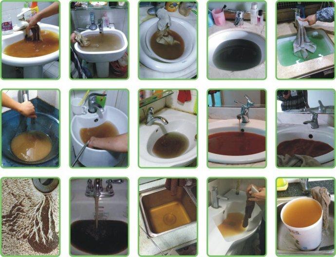 宝维家水管清洗设备多少钱一套