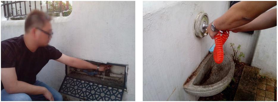 【视频】净管邦水管清洗步骤