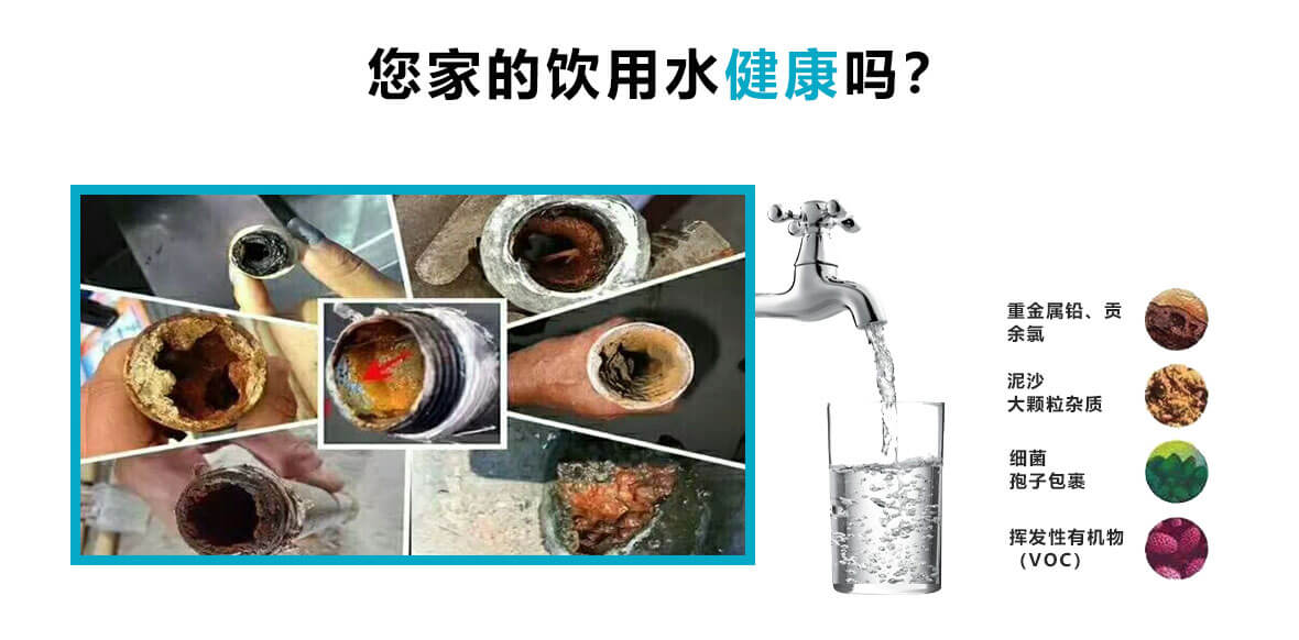 清洗自来水管这个服务是怎么收费的?