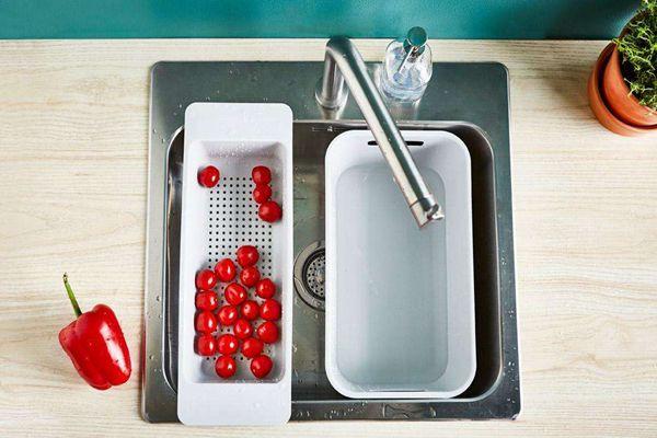 自来水管清洗方法