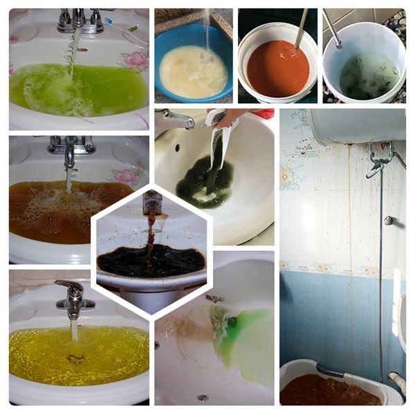 水管清洗如何推广更有效?